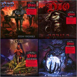 DIO - Re edición