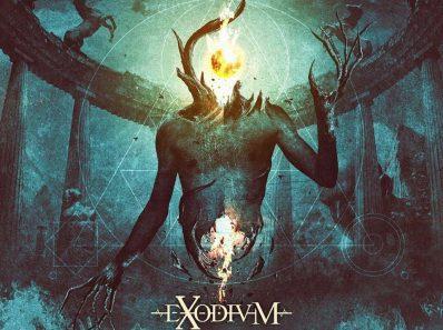 "Exodium - ""Ánima"""