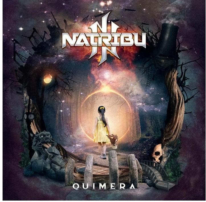 """Natribu - """"Quimera"""""""