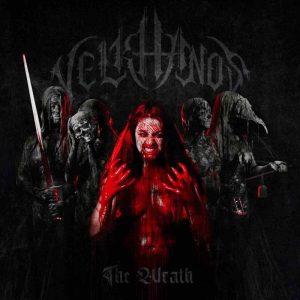 """Velkhanos - """"The Wrath"""""""