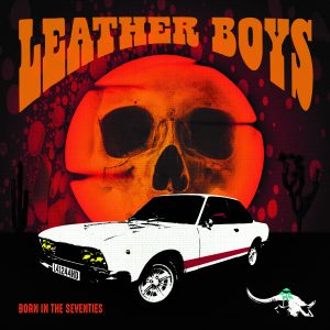 Leather Boys Born In The Seventies