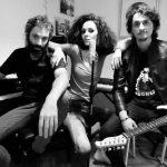 """Primer disco de estudio de Wild Road Rollers llamado """"Imperial Stout Motor Oil"""""""