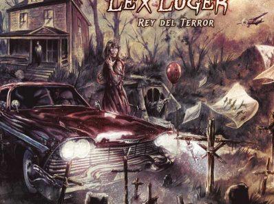 "Lex Lüger - ""El Rey Del terror"""