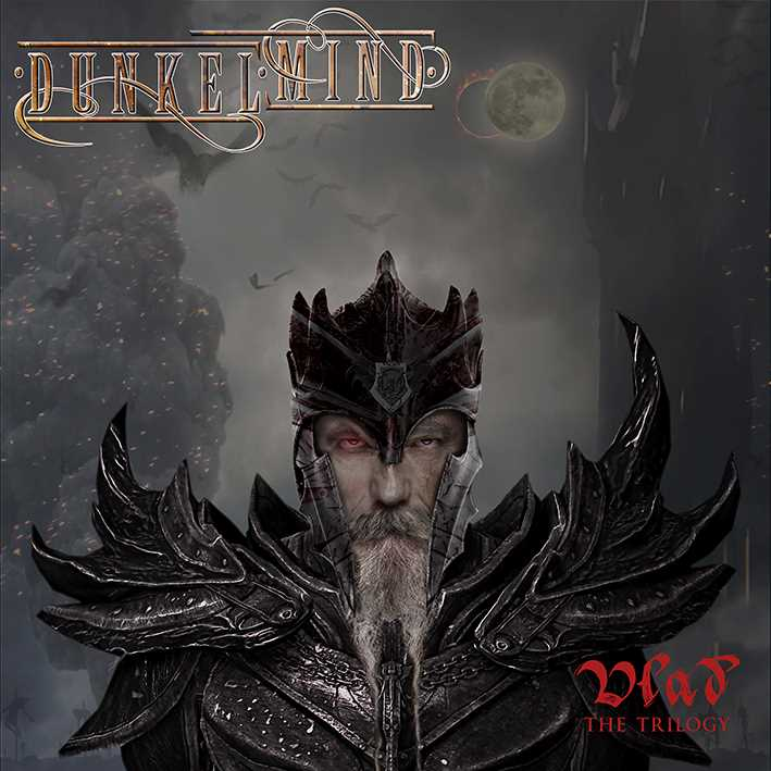 "Dunkelmind - ""Vlad: The Trilogy"""