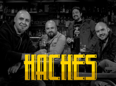 Haches