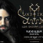 Enbor Arnasa presenta su segundo disco «Ilunari Argia»
