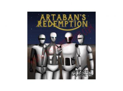 """Artaban's Redemption - """"Broken Puppets"""""""