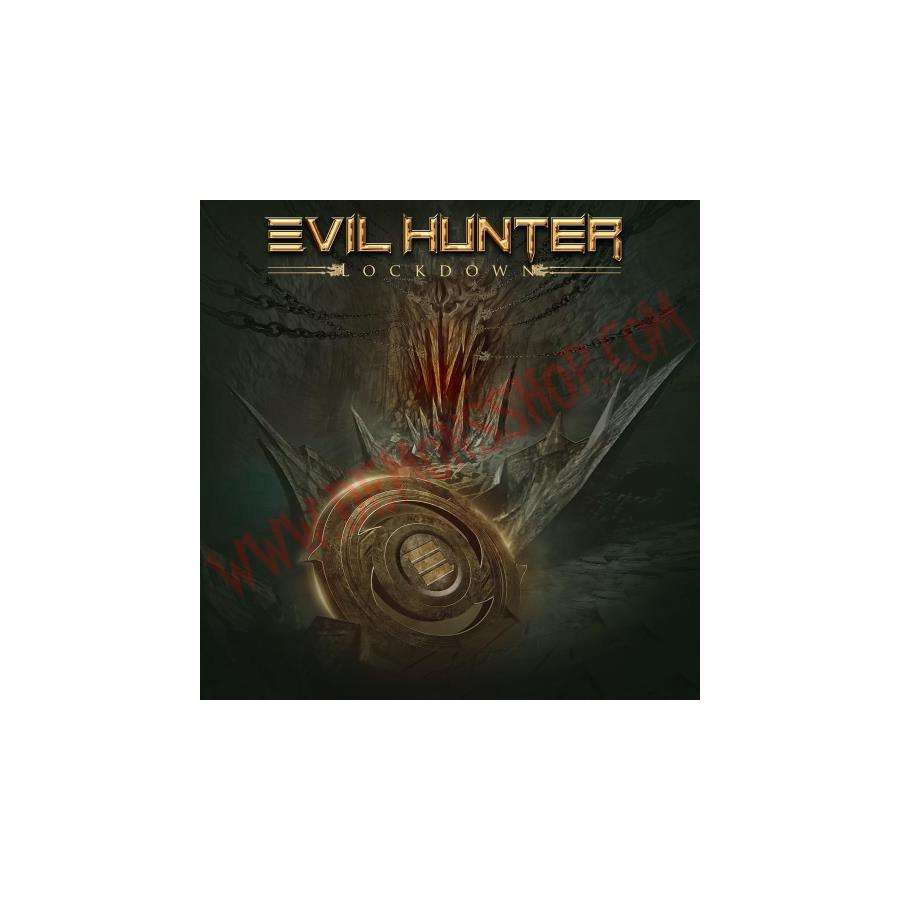 """Evil Hunter - """"Lockdown"""""""