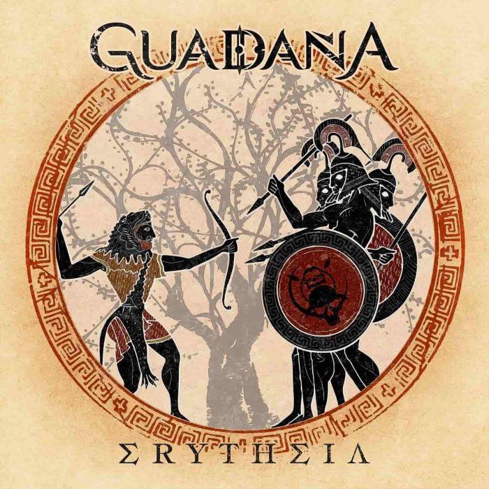 Guadana Erytheia